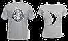 """Парные футболки """"Мозг и дрель"""""""