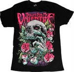 Bullet For My Valentine рок футболка, фото 1