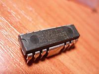Микросхема UAF 2115 ITT MICRONAS DIP-14 (панель приборов, одометр, спидометр)