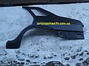Крыло ВАЗ 21099 заднее левое (АвтоВАЗ, Тольятти, Россия), фото 2