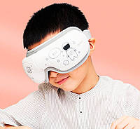 Окуляри масажер для очей дитячі Aerpul AR-1061, фото 2