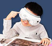 Окуляри масажер для очей дитячі Aerpul AR-1061, фото 3