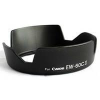 Бленда EW-60CII EF 28-80mm, EF-S 18-55 f/3.5-5.6