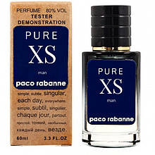 Paco Rabanne Pure XS - Selective Tester 60ml