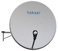 Антенна на один спутник эконом 1