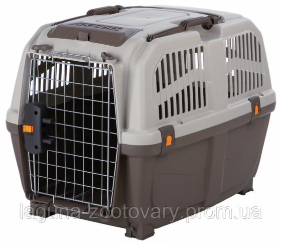 Скудо 4 48х51х68см транспортувальний бокс для собаки ( до 30кг) /АВІА