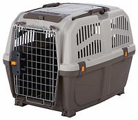 Скудо 4  48х51х68см транспортировочный бокс для собаки ( до 30кг)   /АВИА