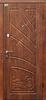 Двери входные ТМ Абвер модель Орхидея серии NOVA