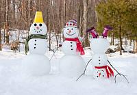 Конкурс на лучшее зимнее фото!