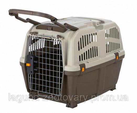 Скудо 4 48х51х68см транспортувальний бокс для собаки ( до 30кг) /АВІА, фото 2