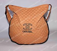 """Женская спортивная сумочка стеганая """"Chanel"""""""