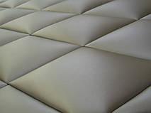 Мягкая 3D плитка: квадраты, ромбы, полосы и другие фигуры