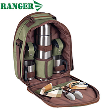 Набір для пікніка Ranger Compact (на 2 персони)