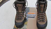 Ботинки треккинговые Zamberlan, фото 1