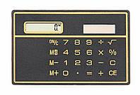 Калькулятор-визитка UFT C1