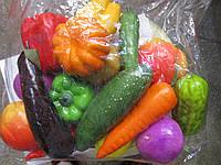 Овощи большие микс