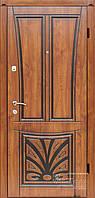 Двери входные ТМ Абвер модель Филадельфия