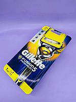 Мужская бритва Gillette Fusion5 Proshield(2 сменные кассеты )