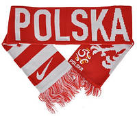 Шарф Nike Poland National Team Scarf