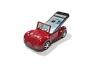 Часы подставка для телефона UFT Carpad