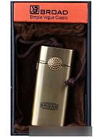 Зажигалка подарочная BROAD №3661