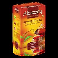 Чай Алокозай чёрный гранулы СТС 100г