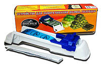 Машинка для заворачивания голубцов и долмы DOLMER 35.4 х 4.5 х 8.5 см