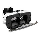 Очки виртуальной реальности с пультом и наушниками VR Box Z4, фото 3