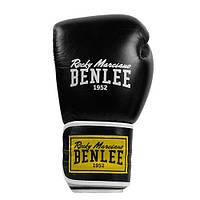 Перчатки для тайского бокса Ben Lee TOUGH (199075 / 1000)