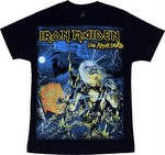 "Рок-футболка Iron Maiden  ""Live After Death"""