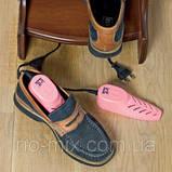 Электрическая сушилка для обуви  - Осень 2, фото 2