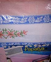 Махровая простынь из хлопка Patatya 0027