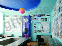 Оформлення шкільних музеїв