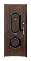 Двери входные металлические ТР-С61 (бархатный лак)