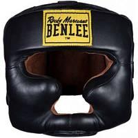 Шлем боксерский Ben Lee FULL FACE PROTECTION (197016/1000)