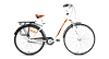 Велосипед 28 Avanti Fiero Nexus 3sp ALU, фото 2