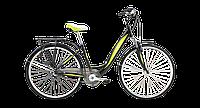 Велосипед 28 Avanti Fiero Nexus 3sp ALU