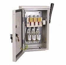 Ящик с перекидным рубильником и предохранителями ЯРП 400 IP54 TechnoSystems TNSy5503486