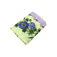 Вафельная ткань для кухонных полотенец, на метраж, 200 г/м2 плотность, 5 м, ткань вафельная, шт. (арт.00094)