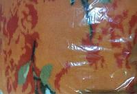 Плед из микрофибры двуспальный 2953