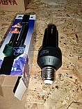 Лампа Ультрафиолетовая DELUX EBT-01 26W Ультрафиолет УФ, фото 2