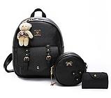 Комплект женский рюкзак+ (4 предмета), фото 3