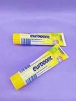 Детская зубная паста Eurodont Банан от 0 до 3 лет, 100 мл