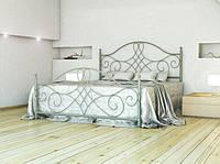Кровать металлическая Парма