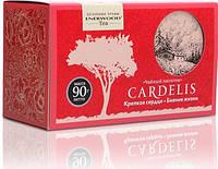 Cardelis Чайный напиток «Карделис» • Крепкое сердце Биение жизни