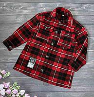 """Рубашка подростковая кашемировая оверсайз на девочку 128-152 см (5цв) """"BOSCO"""" недорого от прямого поставщика"""