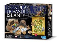 """Раскопай и играй! """"Остров сокровищ"""", фото 1"""