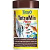 Тetra (Тетра) Основной корм для рыб в хлопьях TetraMin 250мл