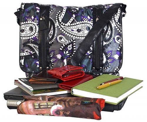 Компактная молодежная сумка Daniel Ray нейлон 42,582600 черная
