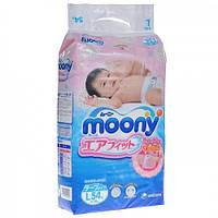 Moony Дитячі підгузники L RS 54 шт, 9-14 кг